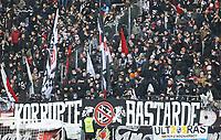 16.12.2017: Eintracht Frankfurt vs. FC Schalke 04