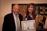 Jade Reidel Scholarship Competition