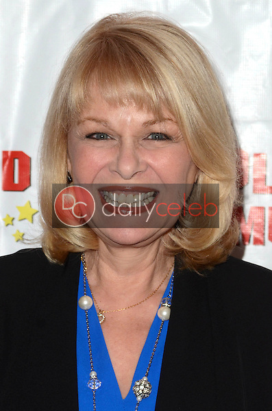 """Ilene Graff at """"Child Stars - Then and Now"""" Exhibit Opening at the Hollywood Museum in Hollywood, CA on August 19, 2016. (Photo by David Edwards)"""