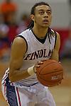 Basketball High School Gorman Findley