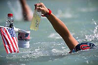 PETERSON Chip USA <br /> Open Water Swimming Balatonfured<br /> Men's 25km <br /> Day 08  21/07/2017 <br /> XVII FINA World Championships Aquatics<br /> Photo @ Giorgio Perottino/Deepbluemedia/Insidefoto