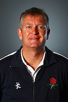 PICTURE BY VAUGHN RIDLEY/SWPIX.COM - Cricket - County Championship - Lancashire County Cricket Club 2012 Media Day - Old Trafford, Manchester, England - 03/04/12 - Lancashire's Assistant Coach Gary Yates.
