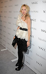 LOS ANGELES, CA. - March 02: Rachel Zoe attends the Vera Wang Store Launch at Vera Wang Store on March 2, 2010 in Los Angeles, California.