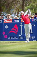 Haru Nomura (JPN) during the third round of the ISPS Handa Women&rsquo;s Australian Open, The Grange Golf Club, Adelaide SA 5022, Australia, on Saturday 16th February 2019.<br /> <br /> Picture: Golffile | David Brand<br /> <br /> <br /> All photo usage must carry mandatory copyright credit (&copy; Golffile | David Brand)