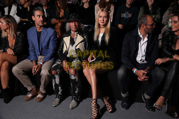 PHILIP PLEIN<br /> Milan Fashion Week  ss17<br /> on September 23, 2016<br /> CAP/GOL<br /> &copy;GOL/Capital Pictures
