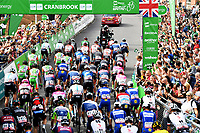Tour of Britain Stage 2 - 03 Sept 2018