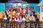 """The Boy's School Castleisland in their final dress rehearsal for their Christmas Concert """"Aladdin Trouble"""" for Thursday 17th to Friday 18th December in the Ivy Theatre Castleisland"""