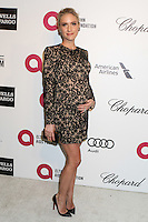 WEST HOLLYWOOD, CA - MARCH 2: Kristin Cavallari attending the 22nd Annual Elton John AIDS Foundation Academy Awards Viewing/After Party in West Hollywood, California on March 2nd, 2014. Photo Credit: SP1/Starlitepics. /NORTePHOTO