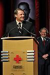 American Red Cross HOTY Award 2011