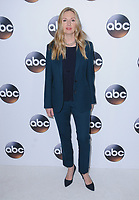 08 January 2018 - Pasadena, California - Hope Davis. 2018 Disney ABC Winter Press Tour held at The Langham Huntington in Pasadena. <br /> CAP/ADM/BT<br /> &copy;BT/ADM/Capital Pictures