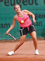 15-8-07, Amsterdam, Tennis, Nationale Tennis Kampioenschappen 2007, Renee Reinhard
