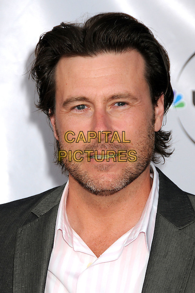 "DEAN McDERMOTT.The Cable Show 2010 ""An Evening with NBC Universal"" held at Universal Studios Hollywood, Universal City, California, USA..May 12th, 2010.headshot portrait beard facial hair stubble grey gray white.CAP/ADM/BP.©Byron Purvis/AdMedia/Capital Pictures."