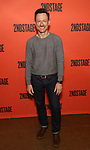 """Brad Heberlee during the Second Stage Theater's """"Make Believe"""" cast photo call at the Second Stage Theatre Theatre on July 23, 2019 in New York City."""