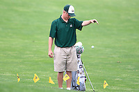 2009 Men's MAC Golf Championships.