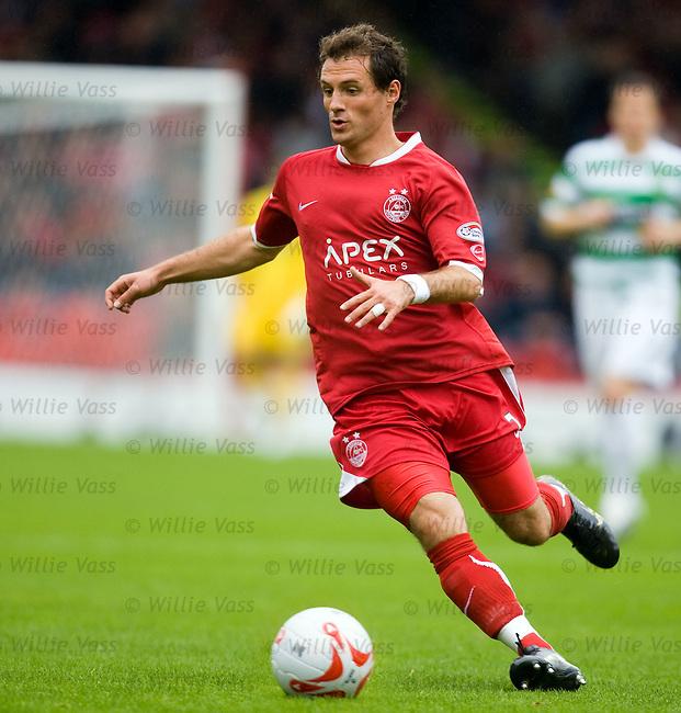 Jamie Smith, Aberdeen