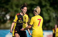 Watford FC Ladies v Oxford United Women - FA Premier League (South) - 06.10.2019
