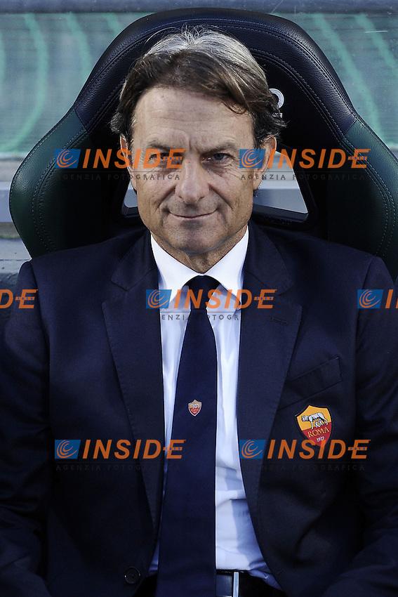 Reggio Emilia 04-06-2016 - finale Campionato Primavera / Roma-Juventus / foto Daniele Buffa/Image Sport/Insidefoto<br /> nella foto: Alberto De Rossi