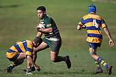 Counties Manukau Under 21  Massey Cup Final between Manurewa and Patuamhoe, played at Navigation Homes Stadium on Saturday July 20th 2019.<br /> Manurewa won the Massey Cup 27 -13.<br /> Photo by Richard Spranger.