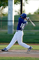 Blake Smith ---  AZL Dodgers - 2009 Arizona League.Photo by:  Bill Mitchell/Four Seam Images.
