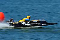 280-M (hydro)