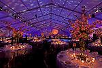 2012 04 30 Lincoln Center Tent Juilliard Dinner David Beahm Floral Design