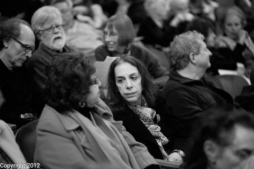 University of Washington Stroum Jewish Studies welcomes Galeet Dardashti and Jessika Kenney
