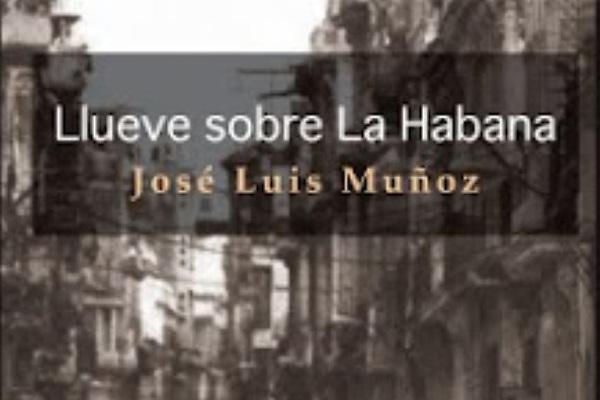 """El escritor cubano Julio Travieso denunció que el autor español José Luis Muñoz ha plagiado su novela """"Llueve sobre La Habana"""" en una obra publicada posteriormente a la suya con idéntico titulo, igual temática y """"múltiples similitudes"""" de contenido."""