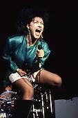 Nov 04, 1988: DALBELLO - Live in London