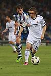 2013-05-11-RCD Espanyol vs R. Madrid: 1-1 - LFP League BBVA 2012/13 - Game: 35.