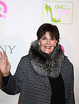 Linda Dano (Another World, AMC, OLTL, GH) at 18th Annual QVC FFANY Shoes on Sale - a benefit for Breast Cancer Research and Education on October 13, 2011 at the Waldorf Astoria Hotel, New York City, New York. (Photo by Sue Coflin/Max Photos)