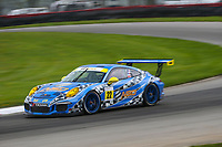 #22 MCR Racing, Porsche 991 / 2014, GT3G: Bart Collins