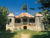 Maison Célières avant restauration