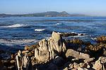 Monterey Bay Area, CA.