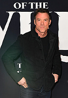 """13 February 2020 - Hollywood, California - Terry Notary. """"The Call of the Wild"""" Twentieth Century Studios World Premiere held at El Capitan Theater. Photo Credit: Dave Safley/AdMedia /MediaPunch"""