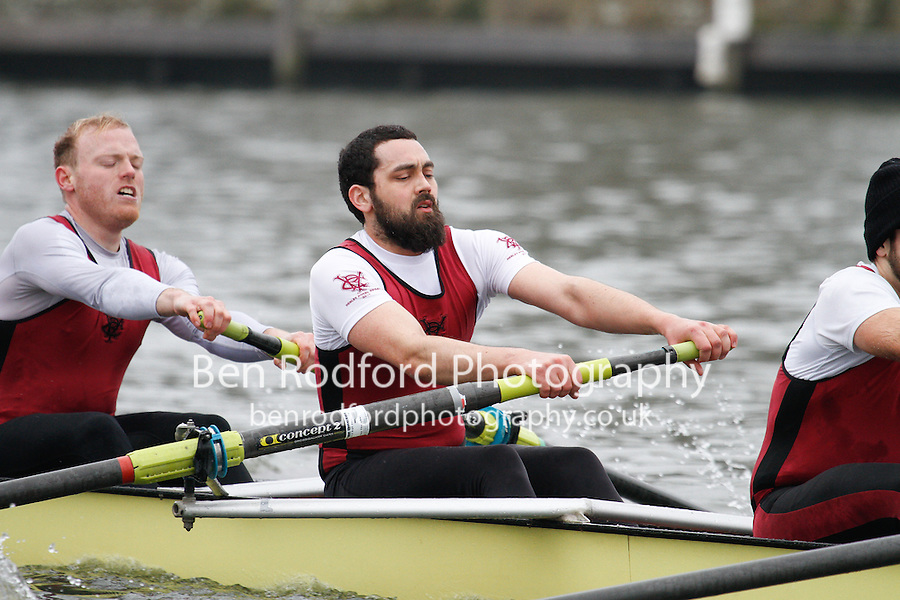Crew: 22 - Vesta RC  - IM3.8+ <br /> <br /> Henley Fours &amp; Eights Head 2017<br /> <br /> To purchase this photo, or to see pricing information for Prints and Downloads, click the blue 'Add to Cart' button at the top-right of the page.