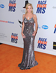 Camille Grammer  at The 19th ANNUAL RACE TO ERASE MS GALA held at The Hyatt Regency Century Plaza Hotel in Century City, California on May 18,2012                                                                               © 2012 Hollywood Press Agency