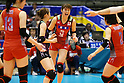 Volleyball: FIVB World Grand Champions Cup - Japan 3-0 Thailand