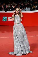 Top Model Madalina Diana Ghenea<br /> Roma 22/10/2018. Auditorium parco della Musica. Festa del Cinema di Roma 2018.<br /> Rome October 22nd 2018. Rome Film Fest 2018<br /> Foto Samantha Zucchi Insidefoto