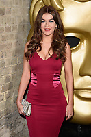 Holly Tandy at the British Academy Childrens Awards 2017 at the Roundhouse, Camden, London, UK. <br /> 26 November  2017<br /> Picture: Steve Vas/Featureflash/SilverHub 0208 004 5359 sales@silverhubmedia.com