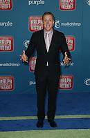 HOLLYWOOD, CA - NOVEMBER 5: Alan Tudyk, at Premiere Of Disney's &quot;Ralph Breaks The Internet&quot; at The El Capitan Theatre in Hollywood, California on November 5, 2018. <br /> CAP/MPI/FS<br /> &copy;FS/MPI/Capital Pictures