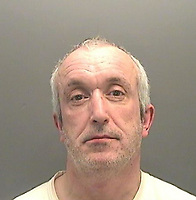 Pictured: Richard Phillips<br /> Re: A drugs gang has been jailed for a total of sixty-two-and-a-half years after South Wales Police disrupted a drugs run from London to Cardiff and uncovered a sophisticated and lucrative criminal operation.<br /> Seven men were sentenced today after they were each convicted of being involved in the supply of Class A and B drugs at previous hearings at Cardiff Crown Court.<br /> The jury heard officers from the force's Organised Crime Unit confronted driver Stuart Jarman at Membury Services on the M4 on March 15th this year – and discovered 2kg of cocaine. Analysis of the Class A drug found it was 80% pure with a street value of £450,000.<br /> Jarman's arrest led officers to six other gang members – as well as a large-scale cannabis factory in Ammanford and another in Waunarlwyd, as well as an illegally-held live handgun.<br /> The following are today starting lengthy sentences after being convicted of conspiracy to supply Class A drugs:<br /> Stuart Jarman, 41, of Garden City, Rhymney, jailed for 6 years;<br /> Lec Gjoka, 42, of Greenwich, London, jailed for 14 years;<br /> Jason Theobald, 42, of Hill Street, Rhymney, jailed for 10 years;<br /> Lyndon Evans, 37, of Wind Street, Ammanford, jailed for nine years;<br /> John Knight, 36, of Pleasant Street, Pentre, jailed for 18 years.<br /> Evans and Knight had also admitted a separate charge of conspiring to supply cannabis, alongside Anthony Vobe, 41, of Garnant, Ammanford, who was jailed for three years for conspiracy to supply cannabis.<br /> A seventh defendant, Richard Phillips, 51, of Barnabas Close, Waunarlwydd, Swansea, was jailed for two-and-a-half years after he pleaded guilty to possessing a firearm whilst banned from doing so due to previous convictions, and conspiracy to produce cannabis. It was at his farm that officers located the firearm and one cannabis factory.<br /> The second cannabis factory was located in Ammanford and – at the time of being raided – had the potential to net the gang a further estimated £70,000.<br /> Acting Dete