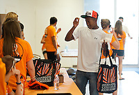 2012 and older Move In, Orientation & Welcome Events
