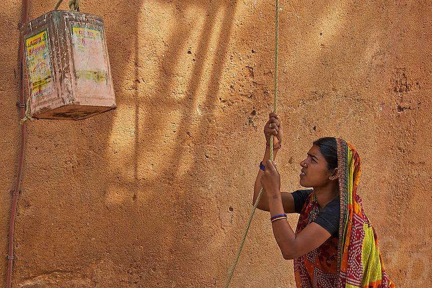 Old part of Delhi, India New Delhi