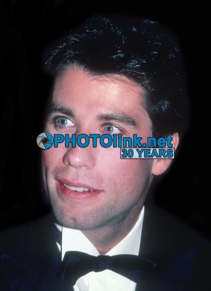 John Travolta  Undated<br /> Photo By John Barrett/PHOTOlink