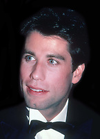 John Travolta  Undated<br /> Photo By John Barrett/PHOTOlink