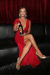 Savanna Samson Becomes The First Inductee into the New Vivid Entertainment Hall of Fame Held at  Vivid Cabaret NYC