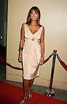 "HOLLYWOOD, CA. - October 07: Actress Eva La Rue arrives at the Padres Contra El Cancer's 8th Annual ""El Sueno De Esperanza"" Benefit Gala at the Hollywood & Highland Center on October 7, 2008 in Hollywood, California."
