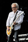 Jul 24, 2010: FOREIGNER - High Voltage Festival Day One
