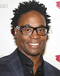 Billy Porter attends the 'While I Yet Live' Meet & Greet at Primary Stages Rehearsal Studio on September 12, 2014 in New York City