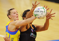 120514 ANZ Championship Netball - Pulse v Magic